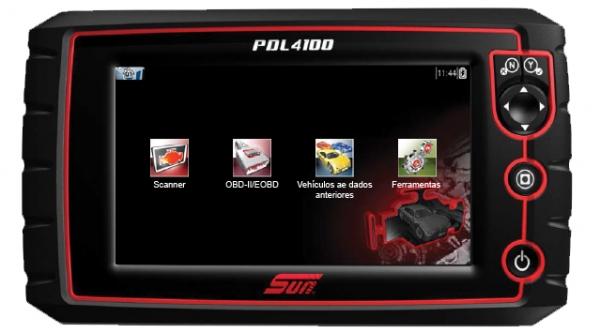 PDL 4100